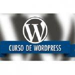 Cursos wordpress