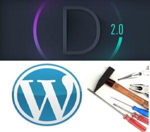 curso divi wordpress