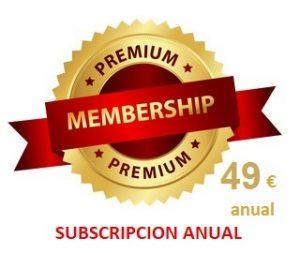 premium anual
