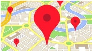 seo local google maps