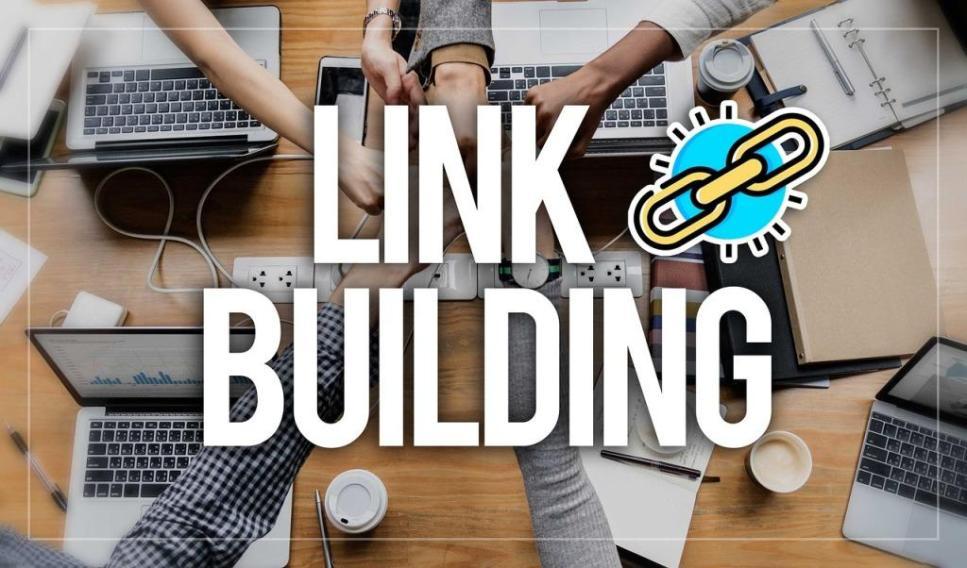 Guía de linkbuilding para principiantes
