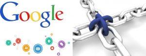Cómo saber los backlinks que Google reconoce