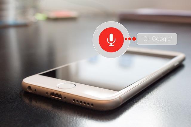 Posicionamiento SEO para búsquedas por voz