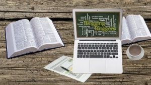 ¿Cómo crear un blog de empresa?
