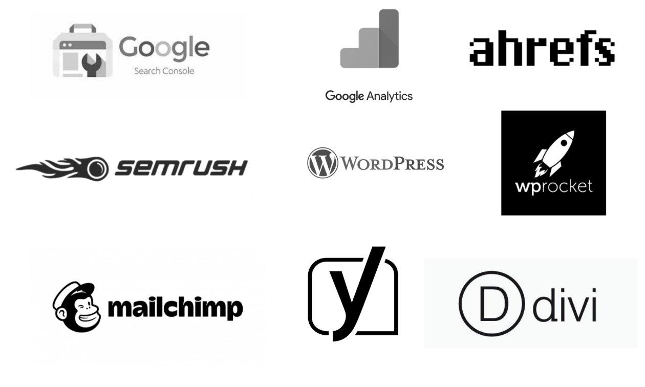 herramientas diseño web y posicionamiento