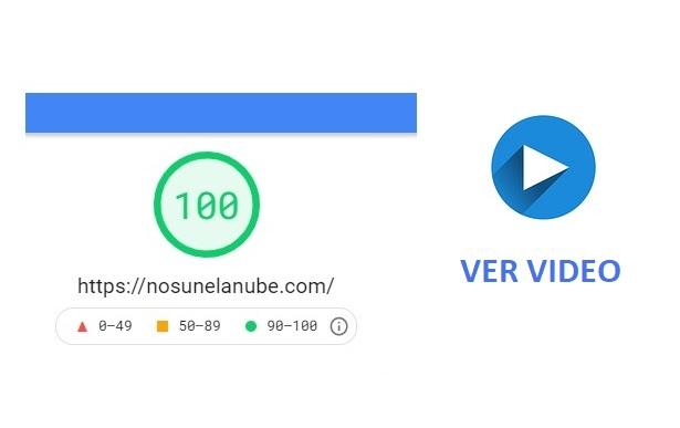 100 velocidad VER VIDEO