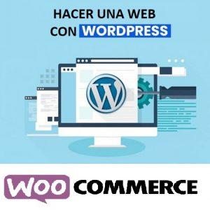 HACER UNA WEB CON WORDPRESS