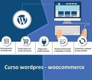 curso wordpress woocommerce